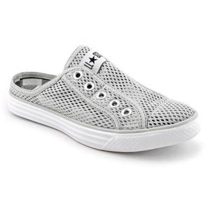 New Converse slip on mule sneakers